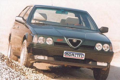 Headlights Alfa Romeo 164