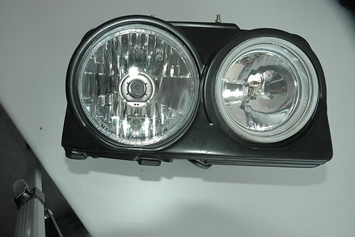 Renault Super 5 Headlights