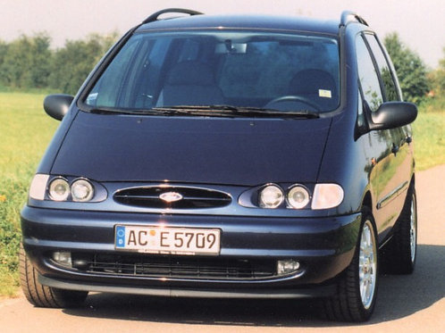 Headlights Ford Galaxy - 99