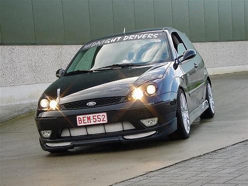 Headlights Ford Focus PH2 H4