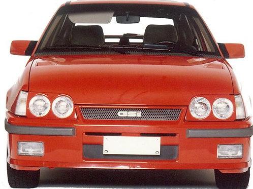 Headlights Opel Kadett E