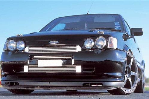 Headlights Ford Fiesta 89>95/MK3