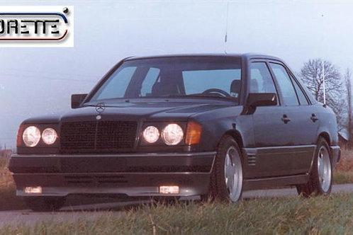 Headlights Mercedes W201