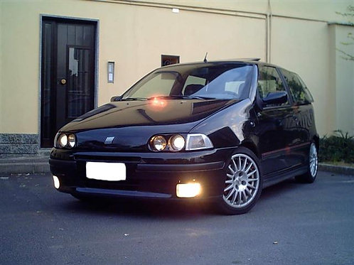 Headlights Fiat punto >2000-