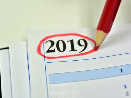 La formation : depuis janvier 2019