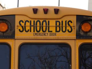 $1.6B school finance bill headed to Texas Senate