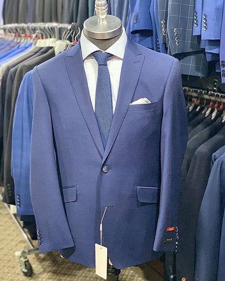 Vito De Pinto Collection Blue Suit