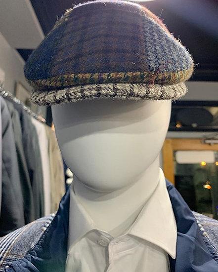 Alfonso D'Este Trendy Flat Cap