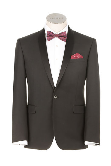 Men's VDP Collection Tuxedo Shawl