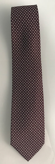 E. Marinello Men's Wishbone Tie