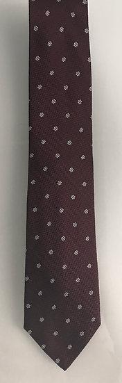 E. Marinello Men's Daisy Tie