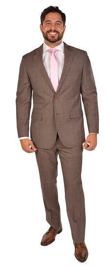 Bresciani Classic Autumn Night Suit