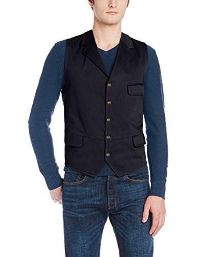 Axel Luxury Vest from Kroom