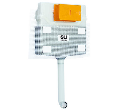 Cisterna empotrable Oli120