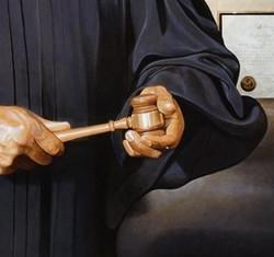 Judge W. Louis Sands