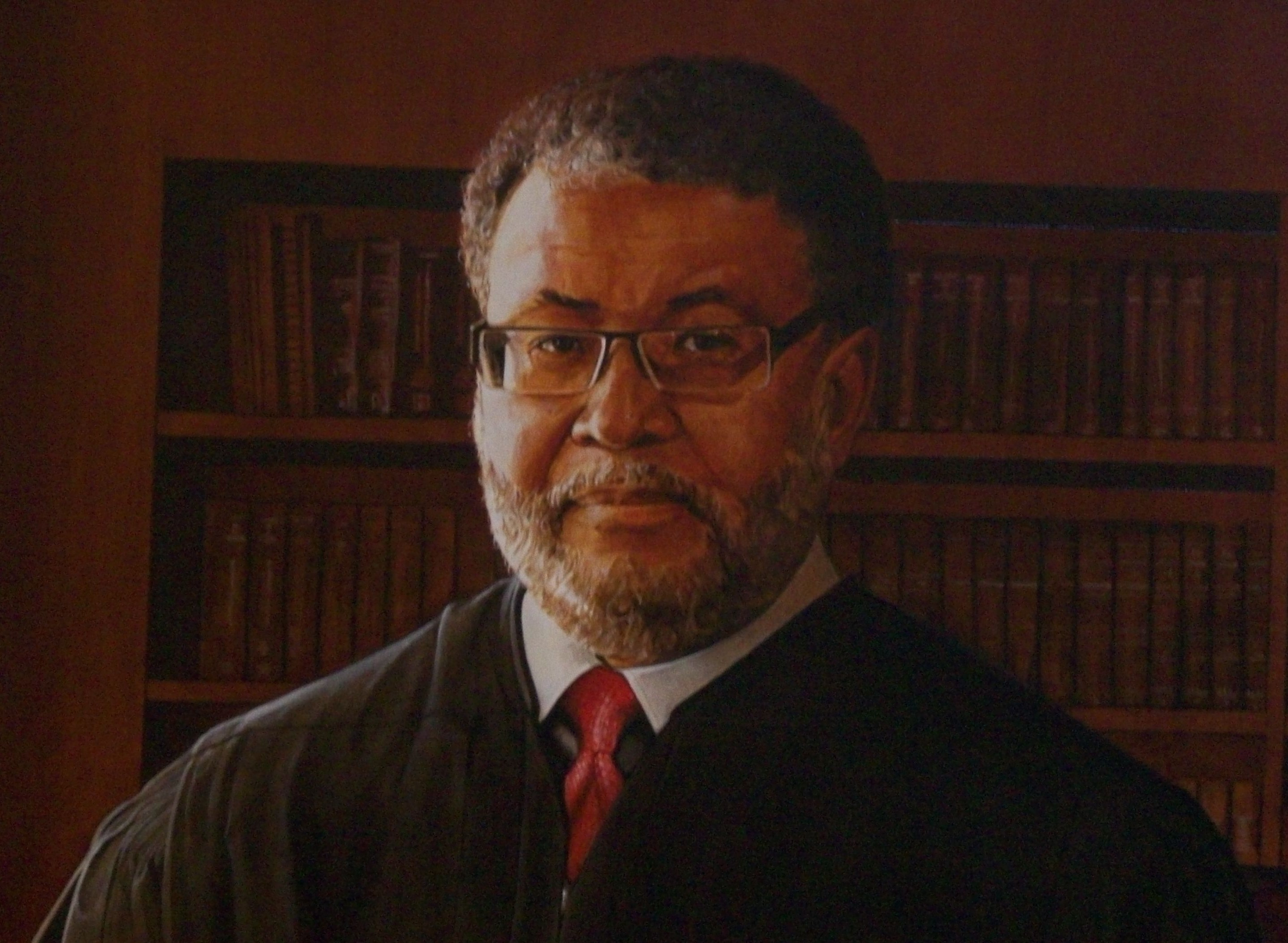 The Honorable Judge Alexander Williams Jr.