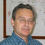 Prof. Yacov Kantor