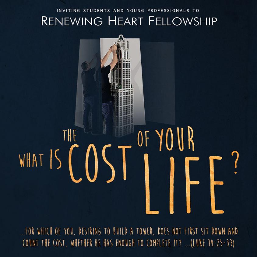 Renewing Heart Fellowship