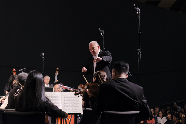 Grand Concert Tour 2019 in Auckland