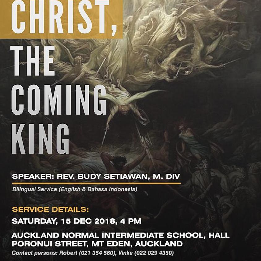 Christmas Gospel Rally (1)