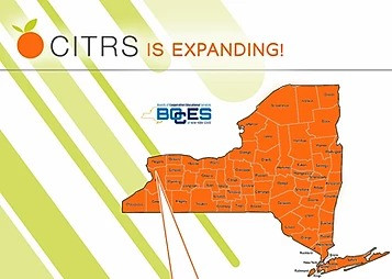 CITRS Selected as a Service Provider in Erie 1 BOCES' Community School Resources Co-Ser