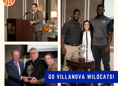 Villanova Claims National Basketball Championship, Continues Good Character Streak