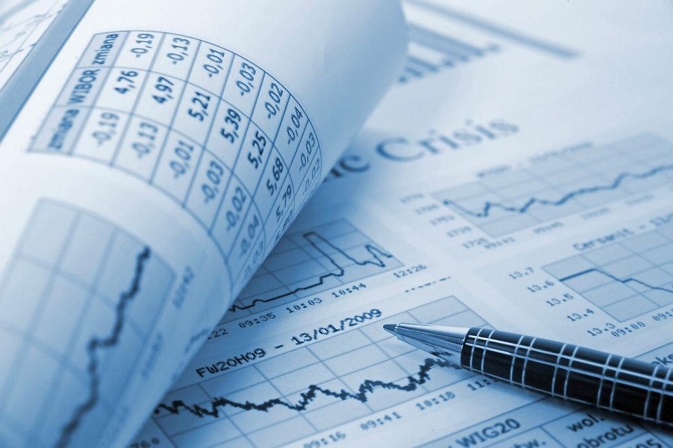אנרג'י פייננס ניהול סיכונים פיננסיים