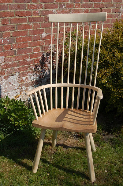 Welsh stick chair, for sale, hampshire