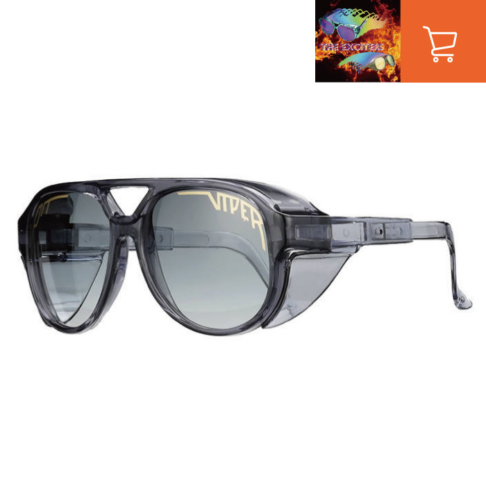 The Exciters【THE SMOKE SHOW POLARIZED】