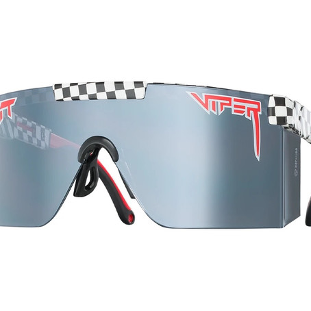 """【NEW】""""THE INTIMIDATORS"""" and """"PIT VIPER XS"""" 登場!"""