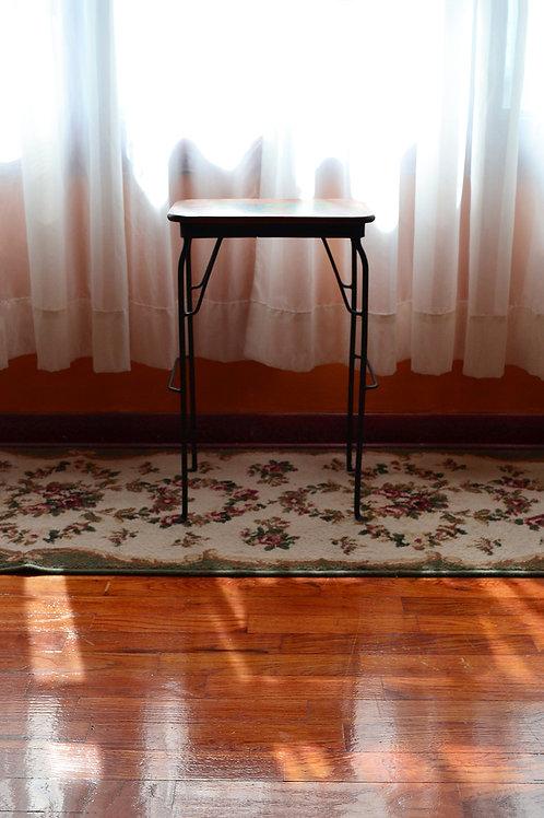 The Table Has a Secret