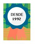 Desde 1992 - Dr. Maruca