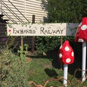 The Enchanted Railway