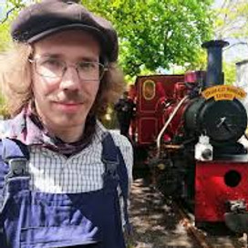 Steam Locos on Film Roadshow