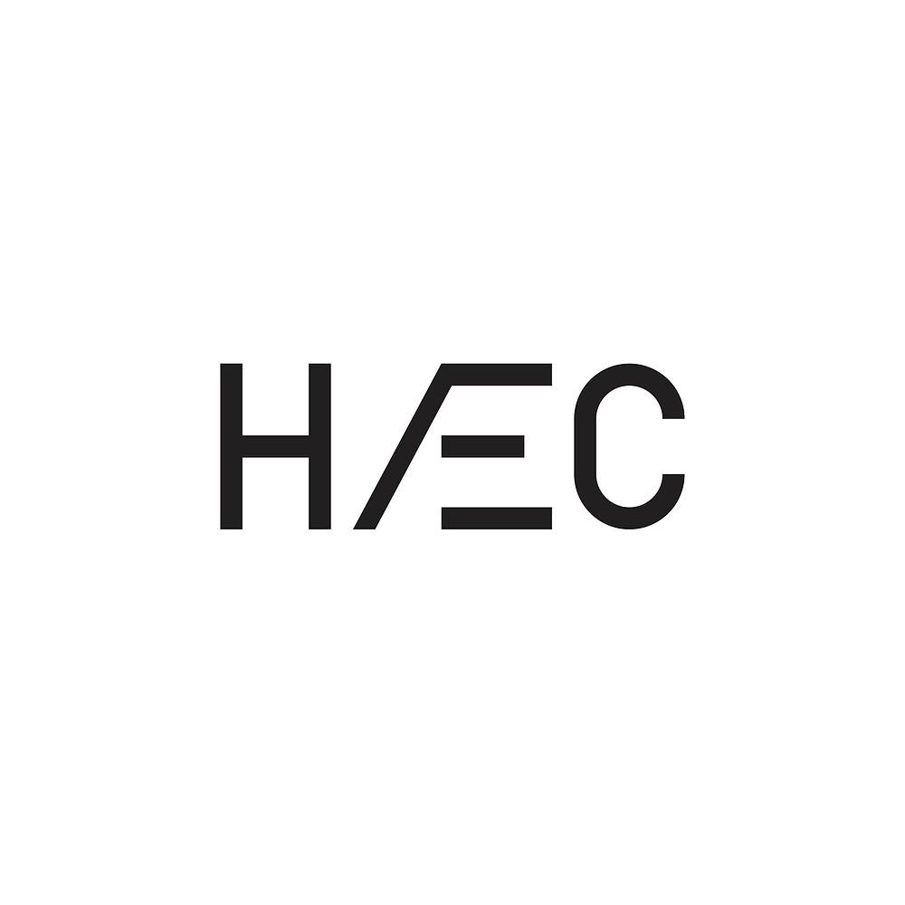 Band logo: HÆC