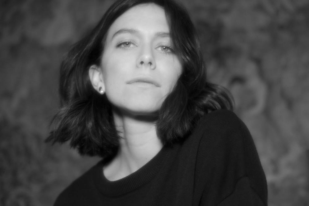 Alternative artist Ghostly Kisses (Margaux Sauvé)