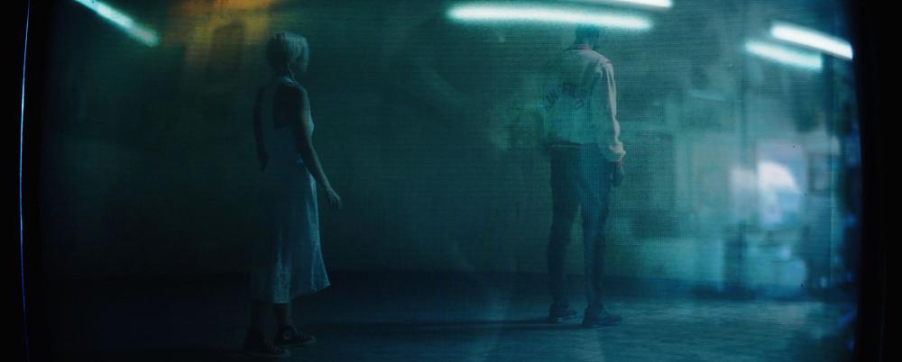 """Daylight"" music video still by PLGRMS"