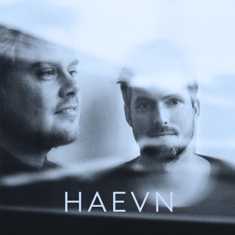 Amsterdam band HAEVN