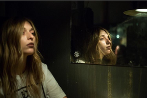 Kelsey Byrne, indie pop artist VÉRITÉ
