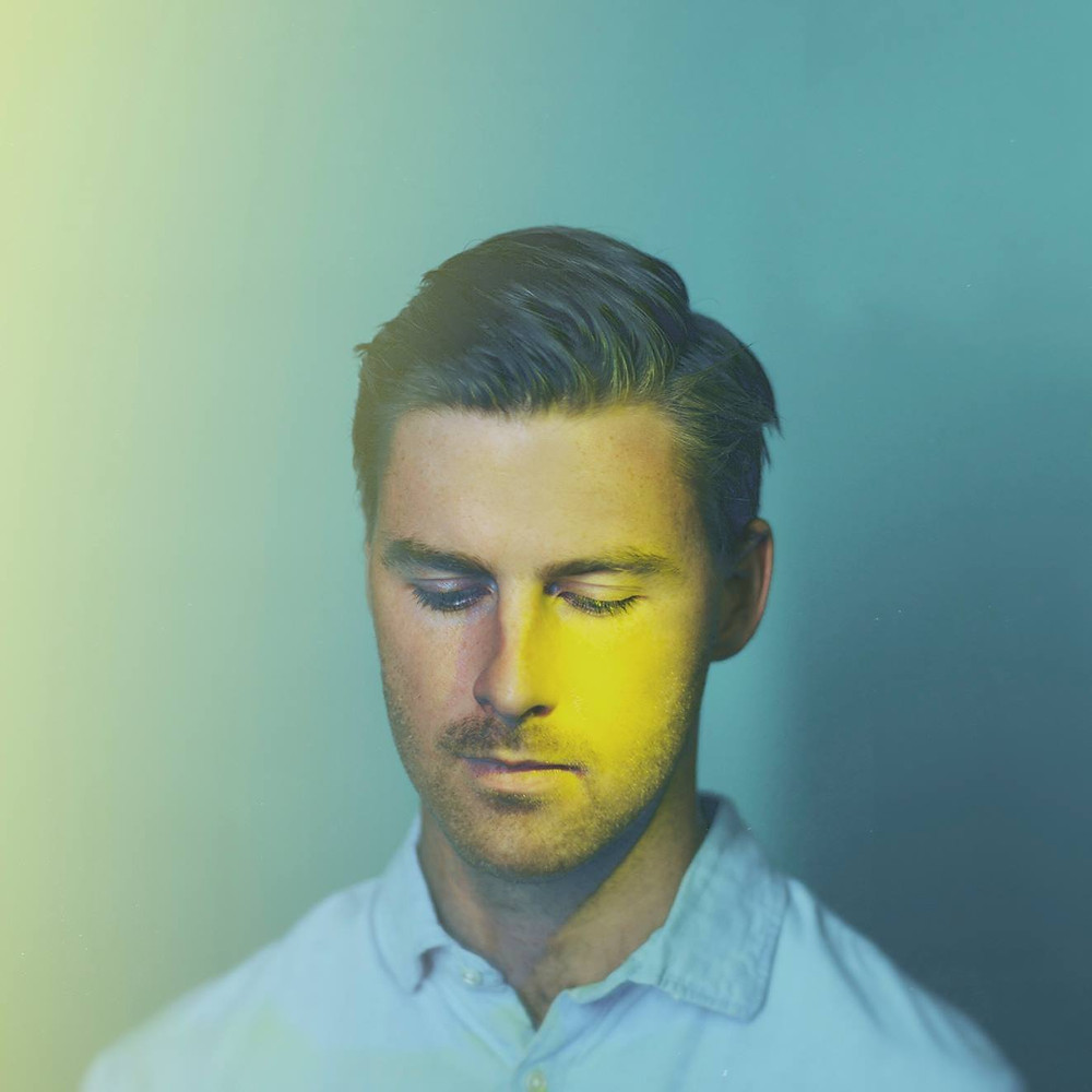 Will Cuming, electronic Australian artist LANKS