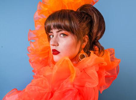 A Portrait of Eilish Gilligan [Interview]