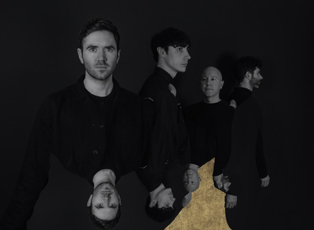 Fitting Together the Puzzle: Zola Blood on 'Two Hearts' EP [Interview]