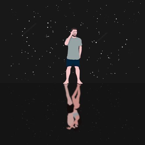 """Majik's new single """"X"""" album cover"""