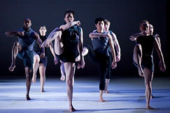 """Marchland"" — Review by seechicagodance.com"