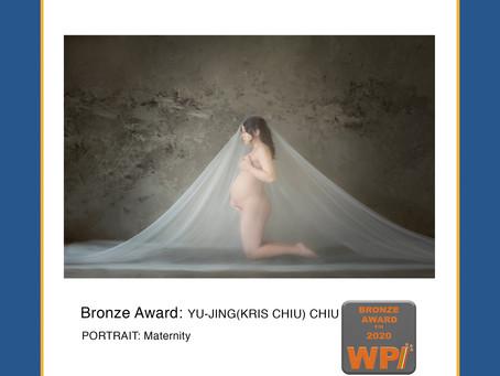 WPI 2020 Awards