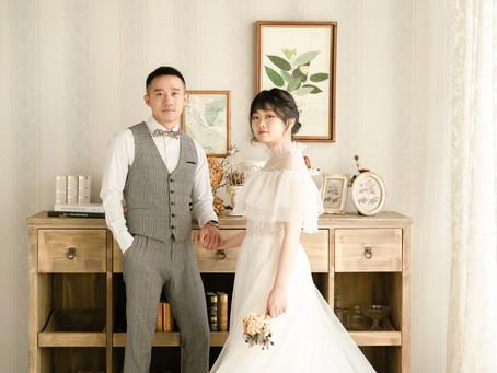 Pre-wedding in Taiwan