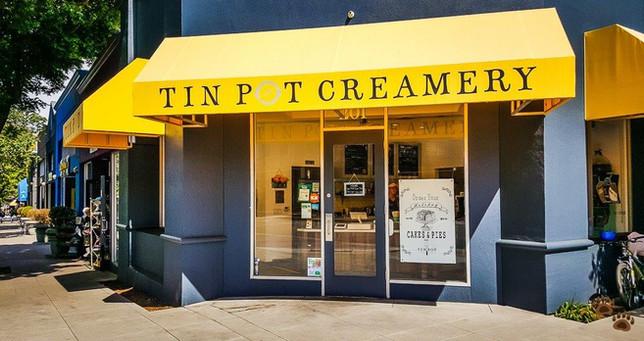 Tin Pot Creamery