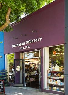 European Cobblery