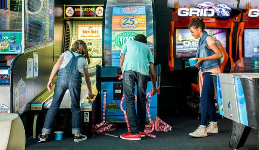 Area 151 Arcade