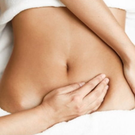 Fertility Massage and its Benefits